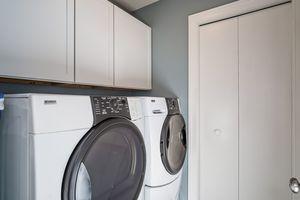 Laundry Room3722 Woodstone Dr Photo 20