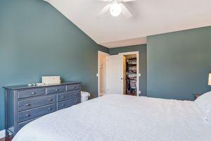 Master Bedroom3722 Woodstone Dr Photo 22
