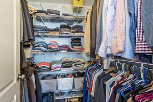 Walk In Closet3722 Woodstone Dr Photo 26