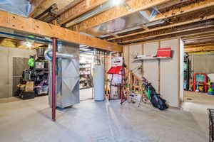 Utility / Basement3722 Woodstone Dr Photo 36