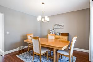 Dining Room3722 Woodstone Dr Photo 9