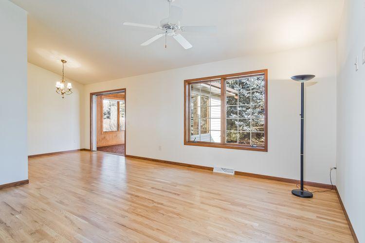 Living Room Photo #5