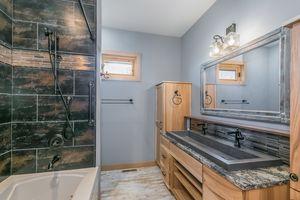 Master Bathroom22 Oak Park Way Photo 19