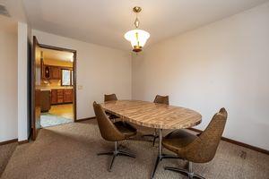 Dining Room5229 Dorsett Dr Photo 13
