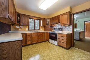 Kitchen5229 Dorsett Dr Photo 15