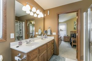 Master Bathroom921 Eddington Dr Photo 12