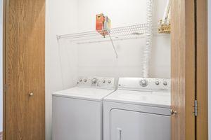 Laundry Room5831 LUPINE LN #114 Photo 25