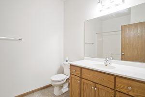 Bathroom5831 LUPINE LN #114 Photo 26