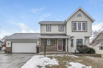 6702 Annestown Dr Madison, WI 53718 - Image