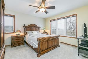 Master Bedroom6702 Annestown Dr Photo 10