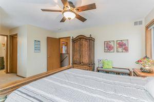 Master Bedroom6702 Annestown Dr Photo 11