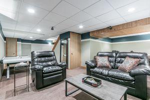 Recreation Room6702 Annestown Dr Photo 21