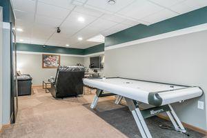 Recreation Room6702 Annestown Dr Photo 26