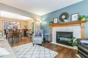 Living Room6702 Annestown Dr Photo 3