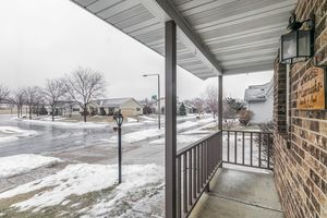 Covered Porch6702 Annestown Dr Photo 35