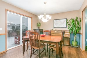Dining Room6702 Annestown Dr Photo 38