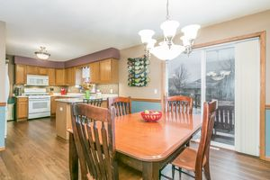 Dining Room6702 Annestown Dr Photo 8