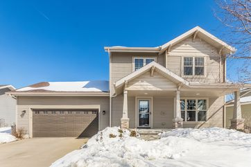 7706 Crawling Stone Rd Madison, WI 53719 - Image