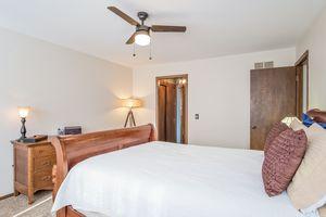 Master Bedroom1 Yorktown Cir Photo 15