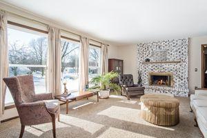 Living Room1 Yorktown Cir Photo 4