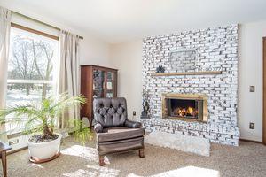 Living Room1 Yorktown Cir Photo 5