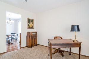Living Room1 Yorktown Cir Photo 7