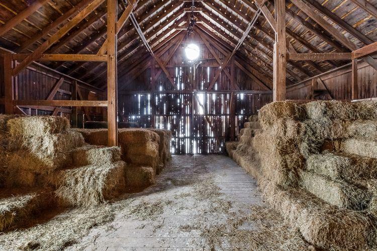 Barn Photo #27