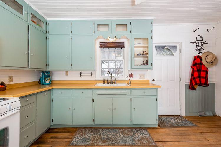 Kitchen Photo #31