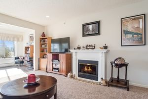 Living Room4922 N Sherman Ave D Photo 4