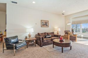 Living Room4922 N Sherman Ave D Photo 5