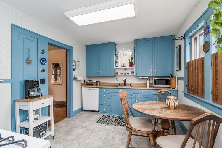 Kitchen/Breakfast Nook Photo #14