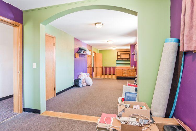 Hallway Photo #13