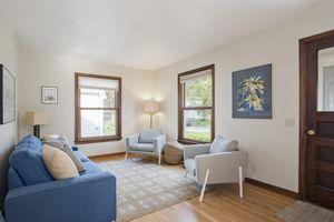 Living Room2915 STEVENS ST Photo 4