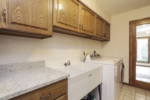 Laundry Room7409 Welton Dr Photo 14