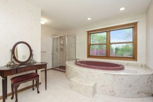 Master Bathroom7409 Welton Dr Photo 17