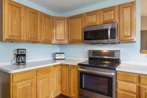 Kitchen Area525 Lexington Dr Photo 11