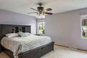 Master Bedroom525 Lexington Dr Photo 13