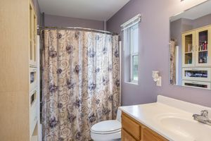Master Bathroom525 Lexington Dr Photo 15