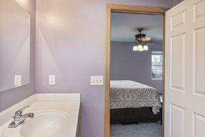 Master Bathroom525 Lexington Dr Photo 17