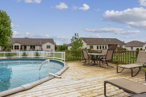 Pool/Deck525 Lexington Dr Photo 32