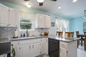 Kitchen1401 BULTMAN RD Photo 9