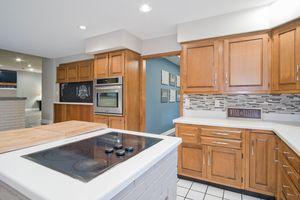 Kitchen5802 WINNEQUAH RD Photo 15