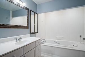 Master Bathroom5802 WINNEQUAH RD Photo 29