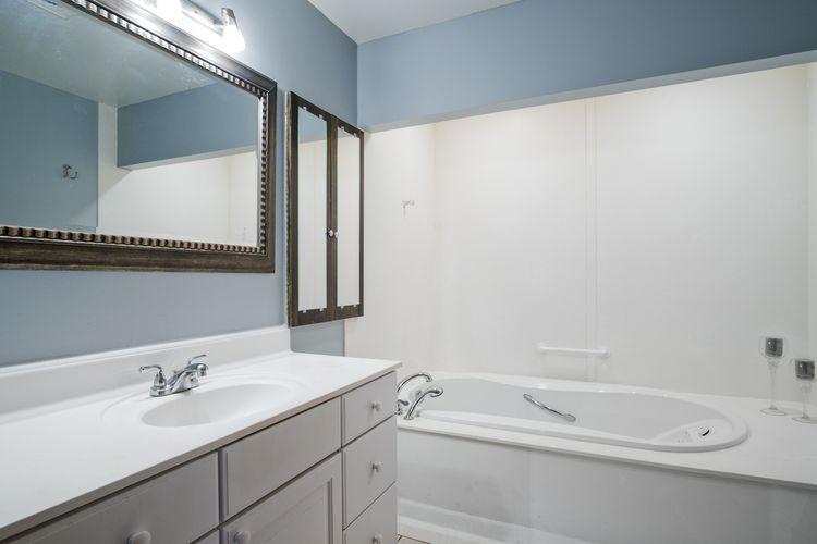 Master Bathroom Photo #29