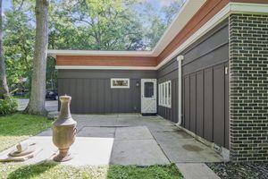 Side Entrance5802 WINNEQUAH RD Photo 42