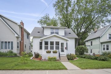 206 Potter St Madison, WI 53715 - Image