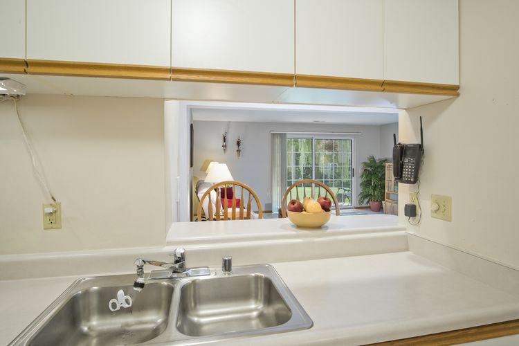 Kitchen View Photo #10