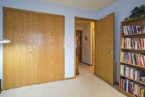 Spare Bedroom Closet957 PARK ST #101 Photo 15