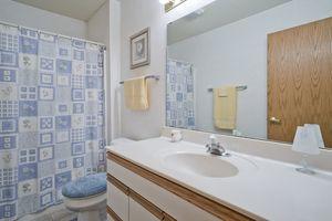 Hall Bathroom957 PARK ST #101 Photo 22