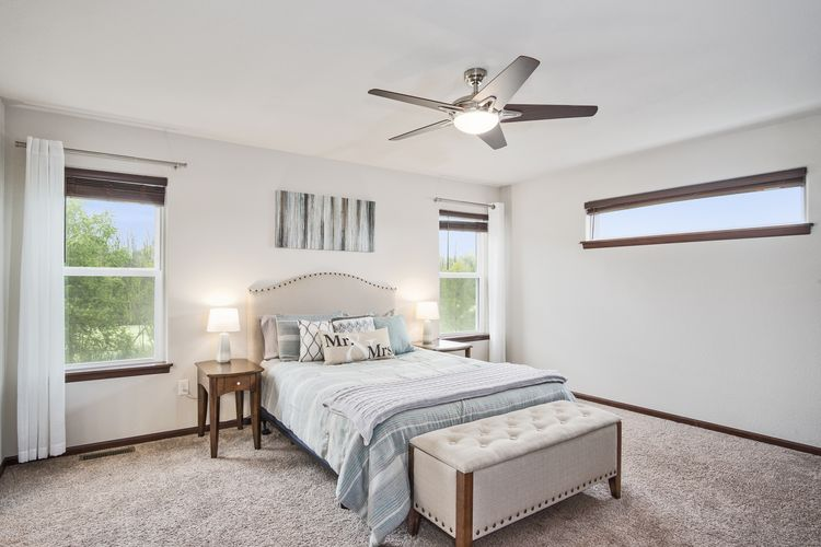 Master Bedroom Photo #19